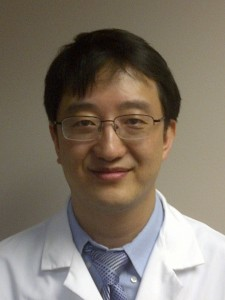 Hartford Orthopedic Medicine » Dr  Wei Xu